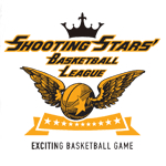 SHOOTINGSTARS' BASKETBALL LEAGUE