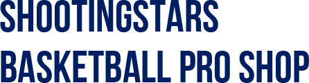 SHOOTINGSTARS BASKETBALL PRO SHOP
