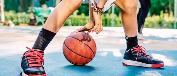 バスケットボールにはどんな道具が必要?揃えておきたいものを紹介