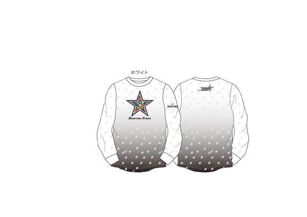 シュースタオリジナルロングTシャツ